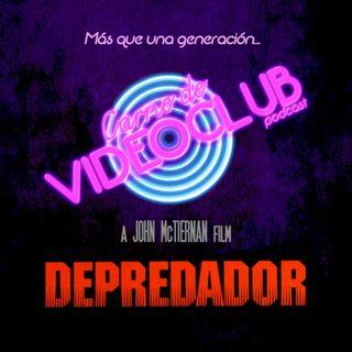 Carne de Videoclub - Episodio 18 - Depredador (1987)