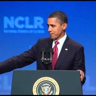 DACAs' Need To Blame Obama & La Raza