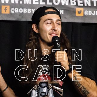 71. Dustin Cade Farm house stories