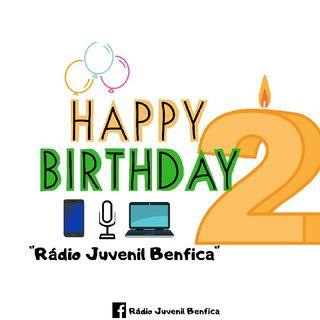 "Especial ""Segundo Aniversário Da Rádio Juvenil Benfica"""