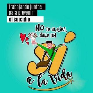 Decanatura del Medio Universitario invita a la jornada 'Prevención del suicidio'