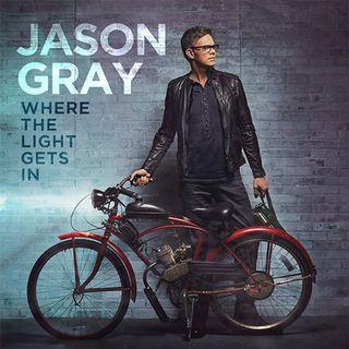 JASON GRAY, MIGHTY MUSICAL WARRIOR (EP 9)