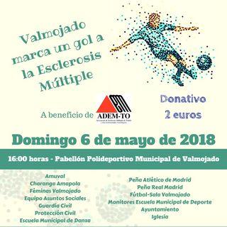 III Encuentro Solidario de Fútbol-Sala