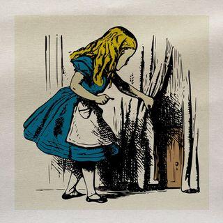Siate Alice nella vostra Wonderland