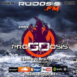 proGDosis 104 - 20oct2018 - Miquian