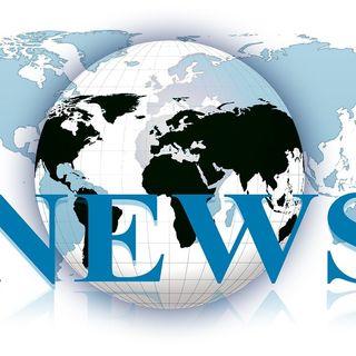 December 11, Global Week Review