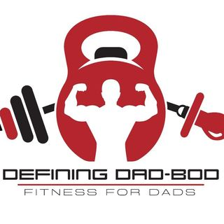 81 - 12 Rules For Defining Dad Bod - What Jordan Peterson Has To Do With Health And Fitness