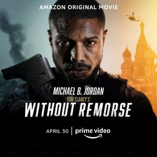 Without Remorse - Movie Review