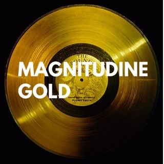 Magnitudine Gold- Prima Puntata