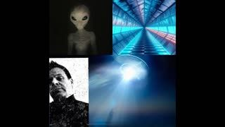 ET Contact Experiences Missing Time and Abductions  What are the Grays with Cameron Brauer