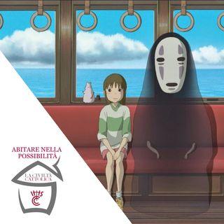 Il rapporto uomo natura in Miyazaki