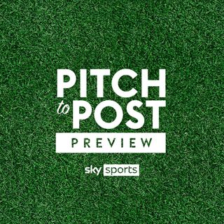 Pitch to Post Preview: Redknapp on Man Utd v Spurs & Liverpool's title defence; plus Bielsa v Pep analysed
