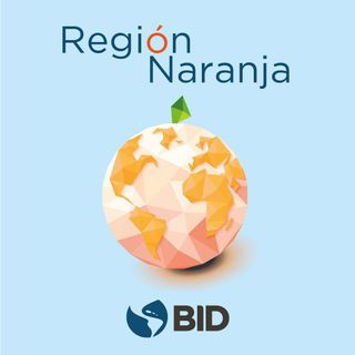 Nuevo show: Trailer Región Naranja