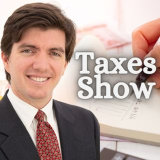 Taxes Show #1 with Refund Rob - Earned Income Tax Credit EITC
