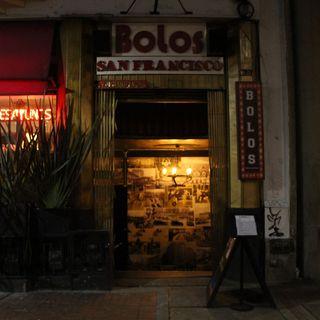 San Francisco, el renacer de la primera bolera de Colombia