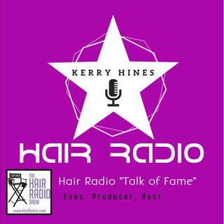 The Kerry Hines Morning Show #4  Friday, September 25th, 2020