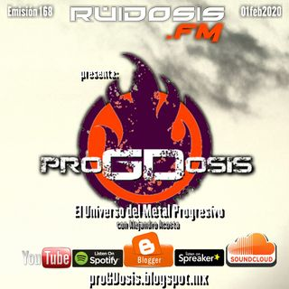 proGDosis 168 - 01feb2020 - Cielo Abierto