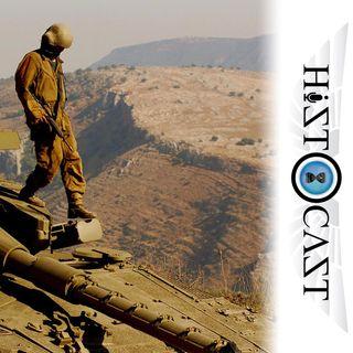 HistoCast 235 - Guerra entre Israel y Hizbollah, verano de 2006