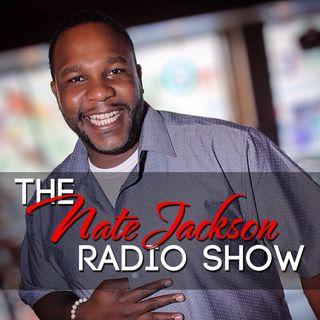 The Nate Jackson Show - Ep. 15