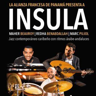Voces: Influencia de la Cultura Arabe en Panamá (2012)