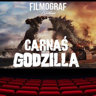 Filmograf #9 - Karnaś kontra Godzilla