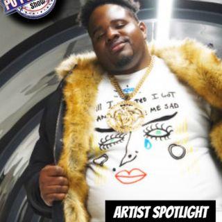 Artist Spotlight - Fatboy Izzo | @TBM_IZZO