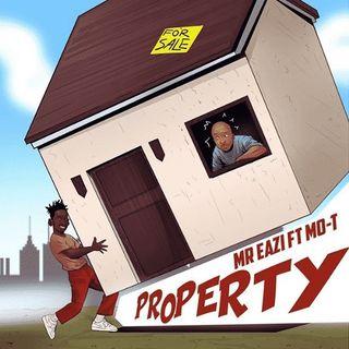 Mr Eazi - Property