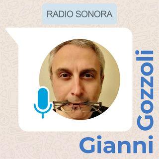 S01E01. Gianni Gozzoli. Radio Sonora