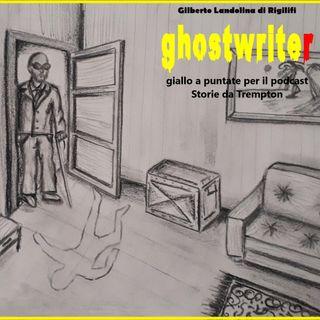 Ghostwriter - 2°puntata