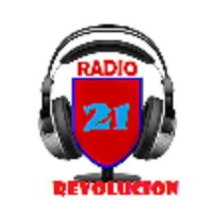 radio revolucion21
