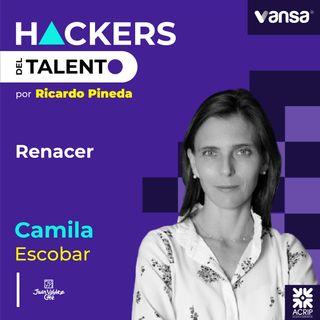 096. Renacer - Camila Escobar (Juan Valdez) - Lado A