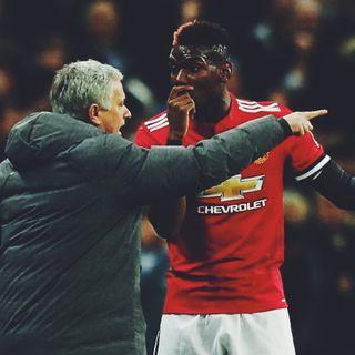 1x06: ¿Encaja José Mourinho en el Manchester United?