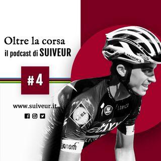 4 - Rajović, Raugel e Goossens. Ivan Garcia Cortina e le prime corse in Italia