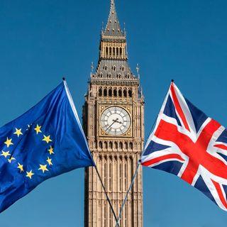 Brexit Special: Downing Street dice Stop alla libera circolazione dopo il 31 ottobre