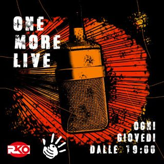 ONE MORE LIVE #9: Il Virno showcase - 21/05/2020