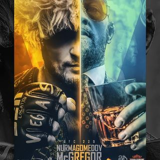 UFC 229 Main Event Preview Conor McGregor-Khabib Nurmagomedov Biggest Fight EVER!!