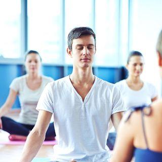 Meditación Scanner de Cuerpo