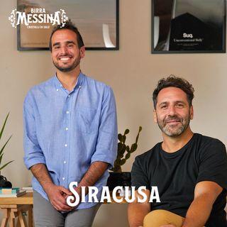 SIRACUSA – PAGINA DOPO PAGINA, IMMAGINE DOPO IMMAGINE