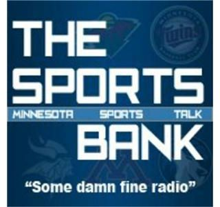 SportsBank Radio - Episode 4 (11/17)