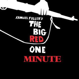Big Red One Minute 98: Vermilion