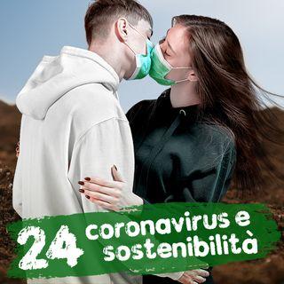 Coronavirus e sostenibilità