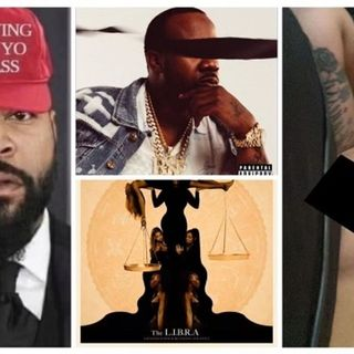 Ice Cube Backlash, Is Cardi B TOXIC?,  T.I. Libra Album Review, Benny The Butcher Album Review