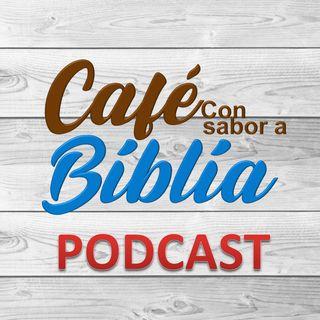 Café con Sabor a Biblia