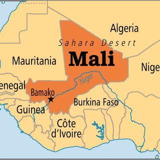 Intervista a Giuseppe Bettoni sull'attentato in Mali - 24novembre2015