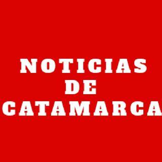 Noticias de Catamarca