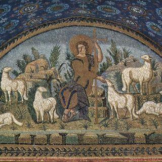 Il Buon Pastore - IV di Pasqua