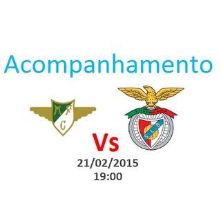 Portugal - Moreirense vs Benfica