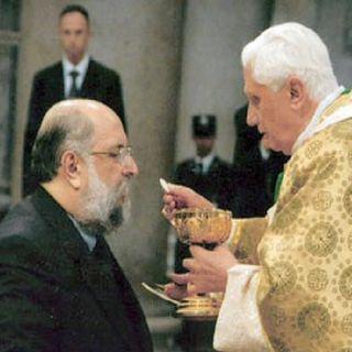 El regreso de America Latina - Il sodalizio più ricco che santo
