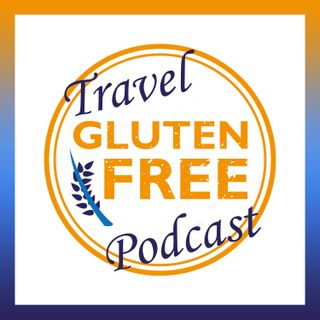 Episode 37 | How to Find a Romantic Gluten-Free Restaurants for Valentine's Day