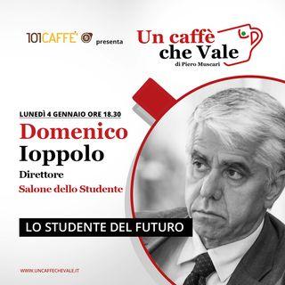 Domenico Ioppolo: Lo studente del futuro